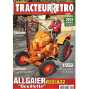 Tracteur Rétro n°2