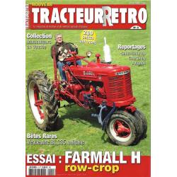 Tracteur Rétro n°3