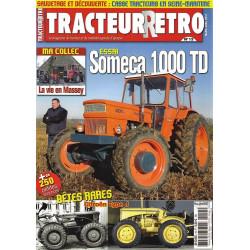 Tracteur Rétro n°13