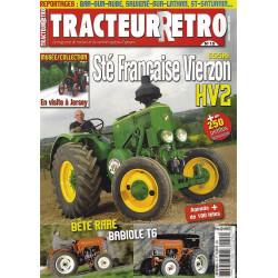 Tracteur Rétro n°15