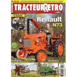 Tracteur Rétro n°19