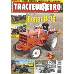Tracteur Rétro n°23