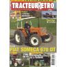 Tracteur Rétro n°25