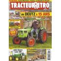Tracteur Rétro n°26