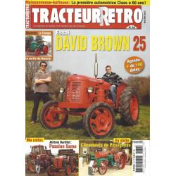 Tracteur Rétro n°32