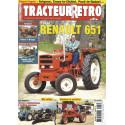 Tracteur Rétro n°33
