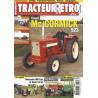 Tracteur Rétro n°37