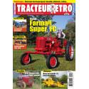 Tracteur Rétro n°41