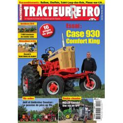 Tracteur Rétro n°42