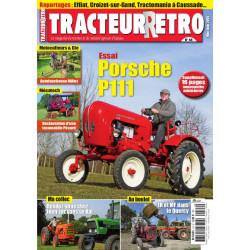 Tracteur Rétro n°44