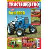 Tracteur Rétro n°49