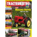 Tracteur Rétro n°50