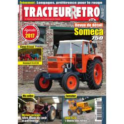 Tracteur Rétro n°56