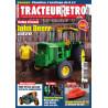 Tracteur Rétro n°57