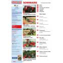 Tracteur Rétro n°48