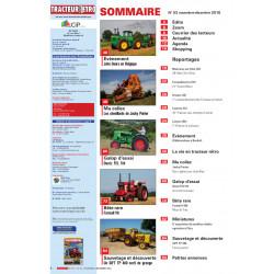 Tracteur Rétro n°53
