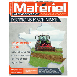 Décisions Machinisme n°24