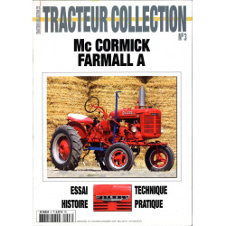 Tracteur Collection n°3