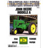 Tracteur Collection n°10