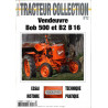 Tracteur Collection n°12