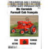 Tracteur Collection n°15