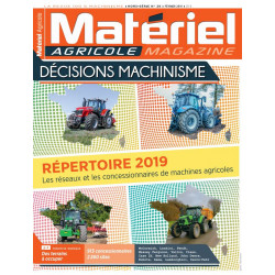 Décisions Machinisme n°26