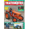 Tracteur Rétro n°64