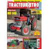 Tracteur Rétro n°66