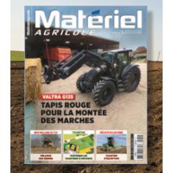 Matériel Agricole - Pack...